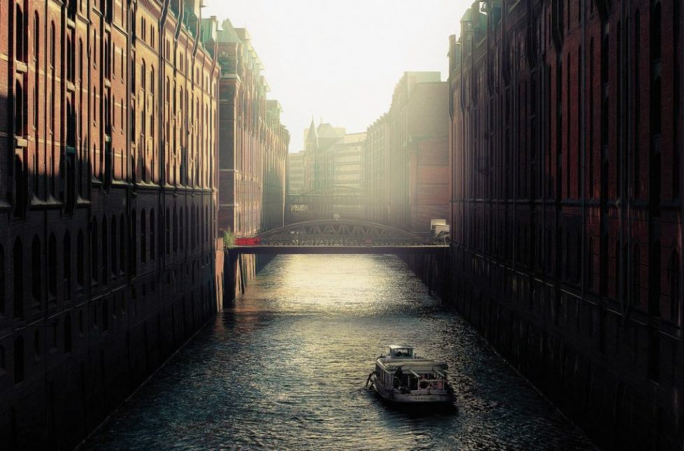 Hamburg Brücken